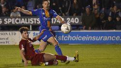 Shrewsbury Vs Liverpool: Sempat Unggul Dua Gol, The Reds Ditahan 2-2