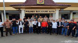 Sempat Terlibat Bentrokan, BPPKB dan Poskab Sapu Jagat Sepakat Berdamai