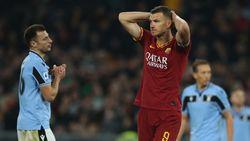 Fonseca Puas dengan Performa Roma, Tidak dengan Hasilnya