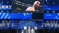 Kobe Bryant Tewas Kecelakaan, Grammy Buat Persembahan Khusus