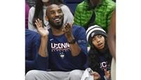 Viral Momen Kedekatan Kobe Bryant dan Putrinya, Psikolog Ungkap Rahasianya