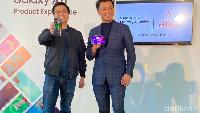 Galaxy A71 Jadi HP Resmi Piala Presiden 2020