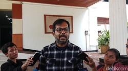 Dipolisikan Luhut, Pengacara Haris Azhar: Tidak Bermartabat