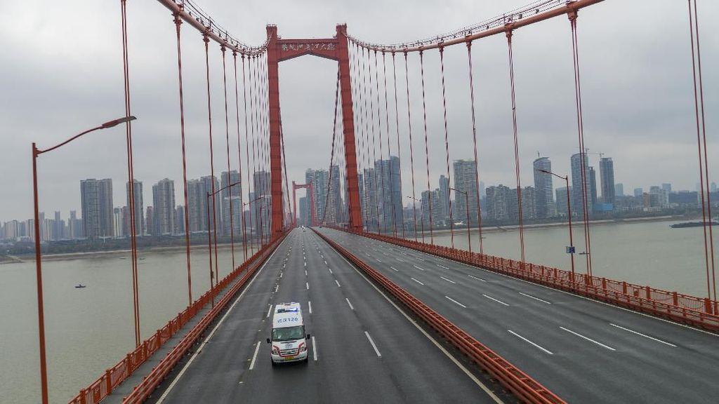 Pemerintah RI Komunikasi Intensif dengan China soal Evakuasi WNI di Wuhan