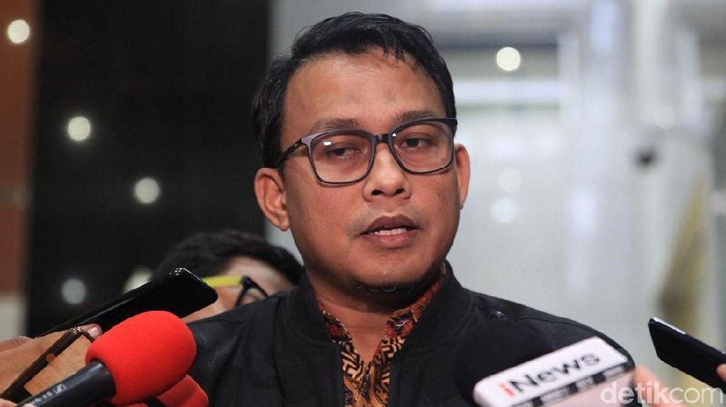 Jokowi Terbitkan PP Pengalihan Pegawai Jadi ASN, KPK Segera Susun Aturan