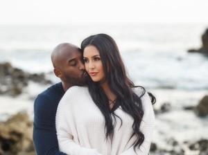 Istri Kobe Bryant Ganti Profile Pic Instagram, Fotonya Bikin Haru