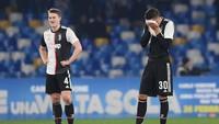 Sarri: Ini Bukan Juventus
