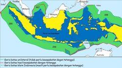 Sibuk Jaga Kedaulatan Laut, Lupa Panen Ikannya