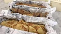 House of Crepes: Gurihnya Galette, Crepe Gurih Prancis Berisi 3 Jenis Keju