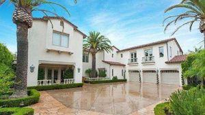 Melongok Keindahan Rumah Kobe Bryant Seharga Rp 108 M di LA