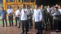 Jokowi: Industri Pertahanan Kita Harus Prioritas, Beli Semuanya dari PT PAL