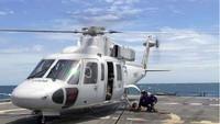 Kobe Bryant Meninggal, Ini Helikopter yang Dipakai Saat Kecelakaan