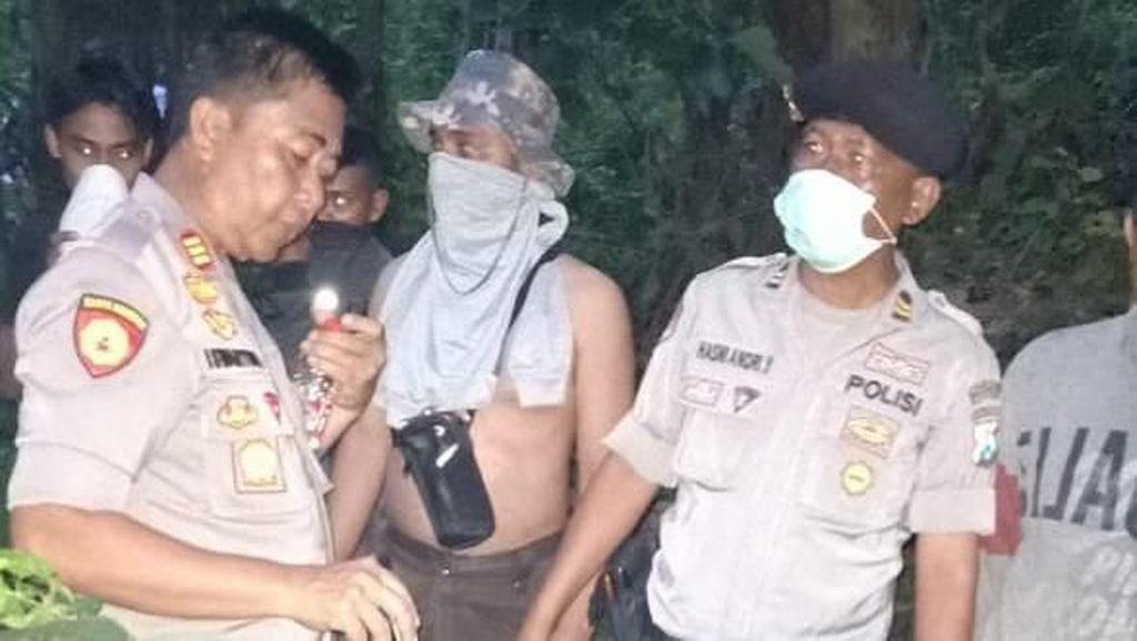 Mayat Telanjang Ditemukan di Hutan Bondowoso, Sebagian Dimakan Binatang