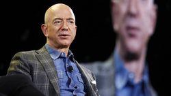 Jeff Bezos Tinggalkan Amazon, Ini CEO Lain yang Juga Pilih Resign