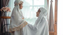 Ustaz Dasad Latief: Muliakan Kedua Orangtua, Pintu Surga Terbuka Lebar
