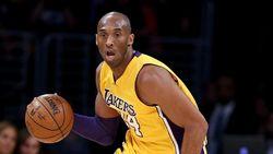 Kobe Bryant di Mata Mercedes-Benz Tak Hanya Bintang Basket
