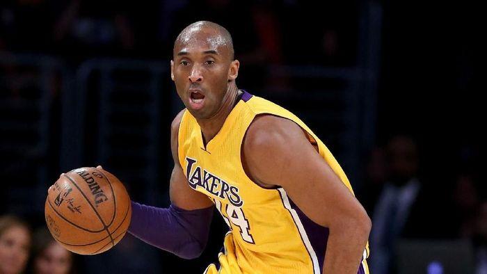 Tewasnya Kobe Bryant menambah daftar atlet yang meninggal dalam kecelakaan pesawat (Foto: Photo by Sean M. Haffey/Getty Images)