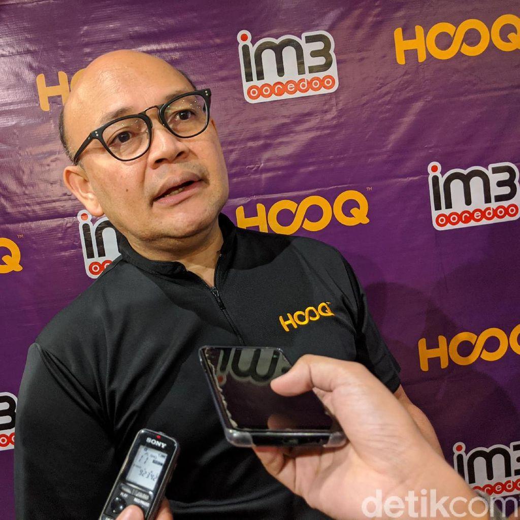 IndoXXI Cs Diblokir, Hooq Dapat Durian Runtuh?