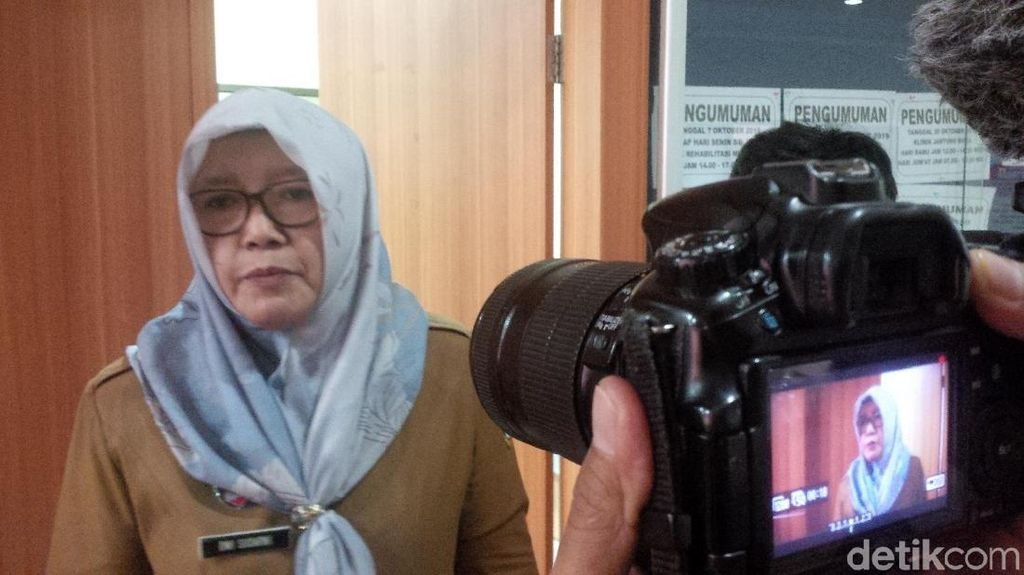 RSUD Waled Cirebon Isolasi Pasien Dicurigai Virus Corona