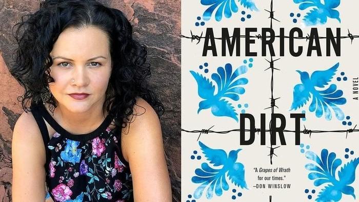Novel American Dirt