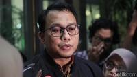 Beredar SK 75 Pegawai Tak Lolos TWK Dinonaktifkan, Ini Kata KPK