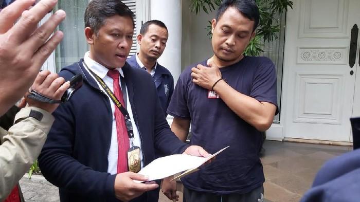 Berkas Korupsi Kondensat Honggo Wendratno Akan Dilimpahkan ke Kejagung
