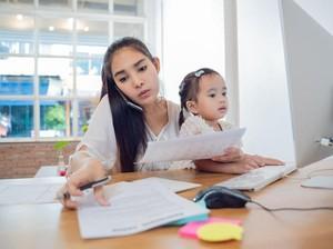 Jika Dihitung-hitung, Ibu Rumah Tangga Seharusnya Digaji Rp 2 Miliar