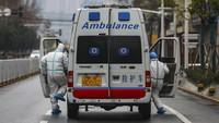 Terjadi Lagi, Kepala Rumah Sakit di Wuhan Terinfeksi Virus Corona