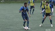 Ditantang Melaka United, Ini Jawaban Persib Bandung
