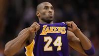 Kesetiaan Itu Bernama Kobe Bryant