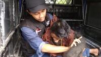 Kisah Sukiyah di Semarang, Hidup Sebatang Kara dan 27 Tahun Tak Mandi