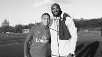 Kobe Bryant Tewas Kecelakaan Helikopter, Dunia Sepakbola Ikut Berduka