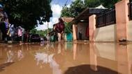 Permukiman di Cilegon Tergenang, Wali Kota Persoalkan Drainase Jalan Tol