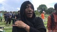 Istri Bicara Soal Kabar Johny Indo Pindah Agama Lagi