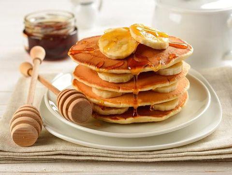 Pancake Pisang