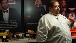 Grammy Awards 2020 Sajikan 2.000 Champagne hingga 354 Kg Steak untuk Tamu