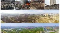 Wuhan, Mantan Pesaing Surabaya yang Kini Dihantui Virus Corona