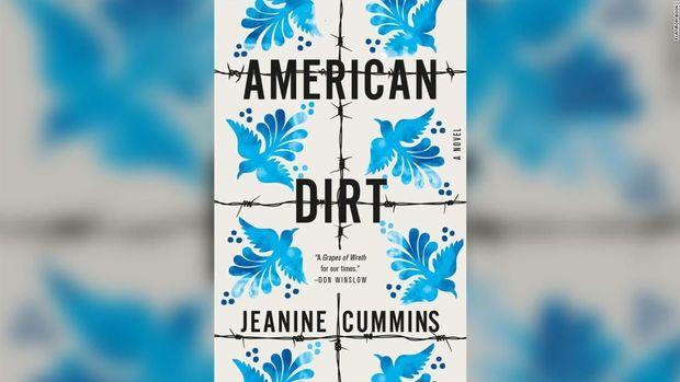 Salma Hayek Diprotes Gegara Novel Kontroversial 'American Dirt'