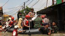 Korban Banjir Dayeuhkolot: Mana Bupati dan Gubernur?