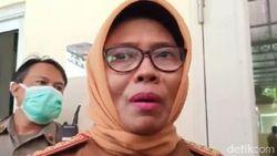 Ini Langkah Dinkes Jatim Cegah Virus Corona Masuk ke Jawa Timur