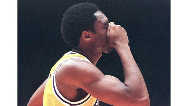 Kobe Bryant mencatat sejumlah rekor yang belum terpecahkan di NBA hingga saat ini.