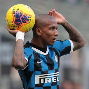 Debut Ashley Young di Inter Milan: Langsung Bikin Assist