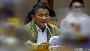 Menteri ESDM Beri Penjelasan Soal Kenaikan Harga Elpiji 3 Kg