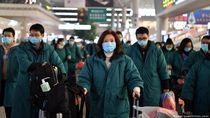 Video: Daftar 13 Negara yang Terjangkit Virus Corona