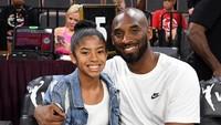 Putri Kobe Bryant Juga Tewas dalam Insiden Kecelakaan Helikopter