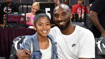 We Love This Game: Melihat Lagi Cinta Kobe Bryant dengan Gianna pada Basket