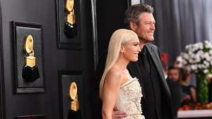 Kylie Jenner Asyik Mesra-mesraan dengan Travis Scott di Grammy 2019