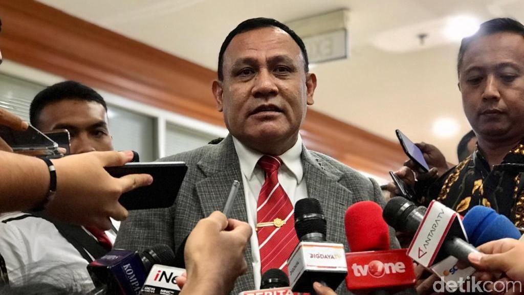 Polri Tegaskan Tak Tarik Kompol Rosa, Ketua KPK Bicara Sebaliknya
