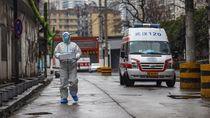 Kunjungi Wuhan, PM China Temui Pasien Virus Corona dan Staf Medis
