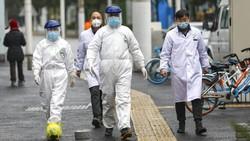Urus Pasokan Medis untuk Wabah Corona, Apoteker Muda di Wuhan Tewas Kelelahan